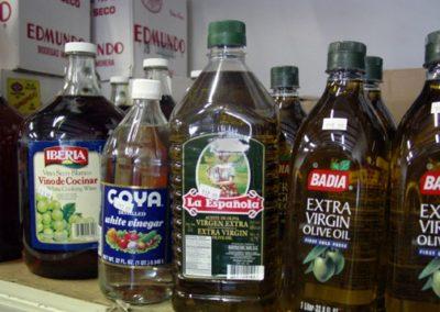 Aceites de Olivo