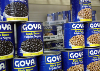 Frijoles Goya