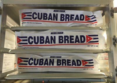 Pan cubano